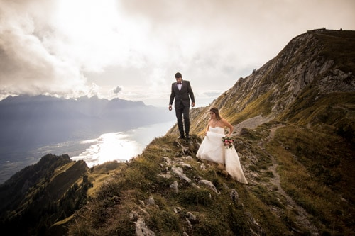 Elopement-Marriage-Suisse-photographe-Lausanne