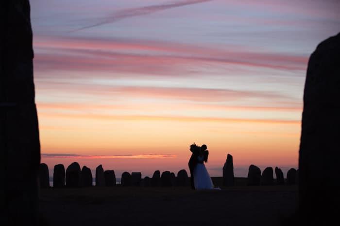 bästa-vackraste-platsen-bröllop-Ales stenar