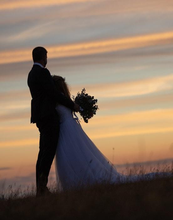 solnedgang-Ales stenar-bröllop-fotograf