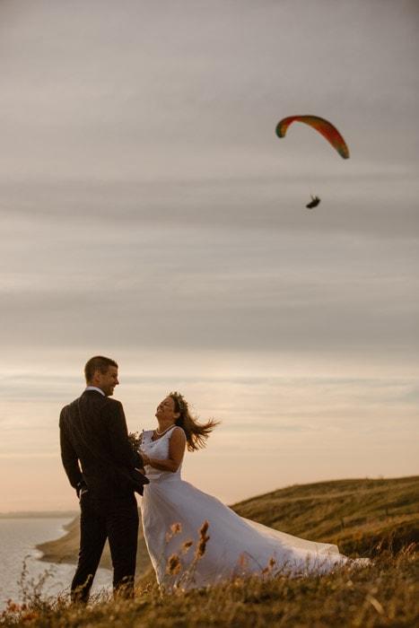 skärmflyg-österlen-bröllop-äventyr
