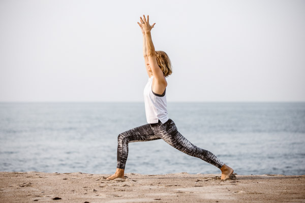 Löderups strandbad-yoga-Daniela Tell-fotograf