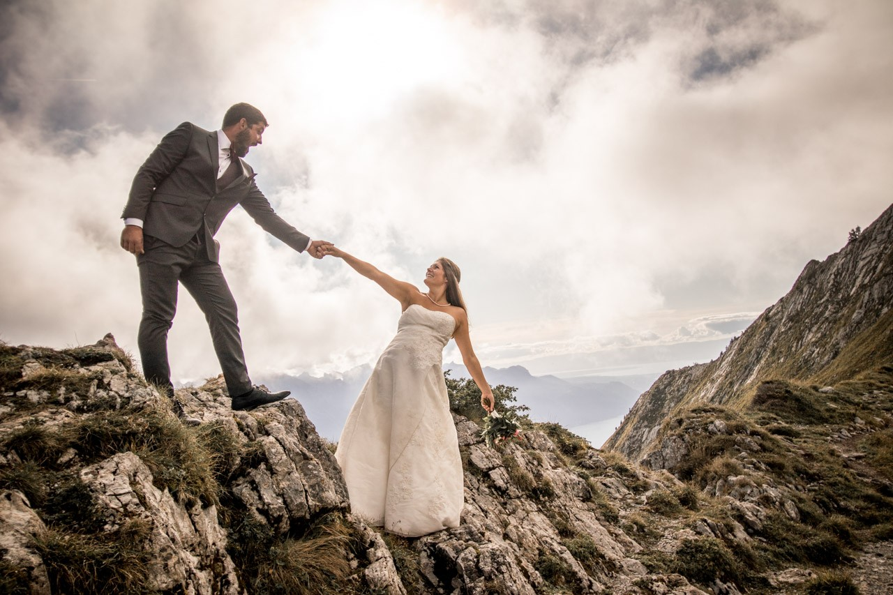 The best elopement wedding ideas and inspiration