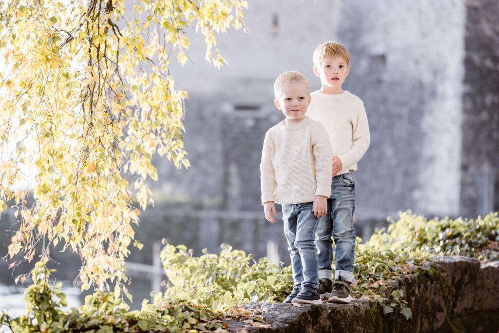 château-Chillon-Suisse-photographe-enfants