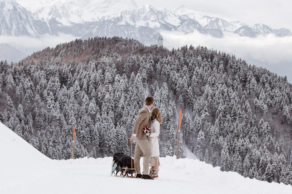 mountain-elopement-wedding-photographer-Switzerland
