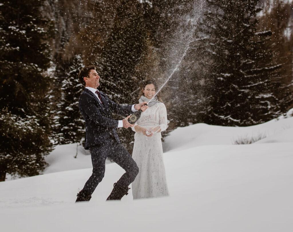 vinterbröllop-champagne-intimt-bröllop