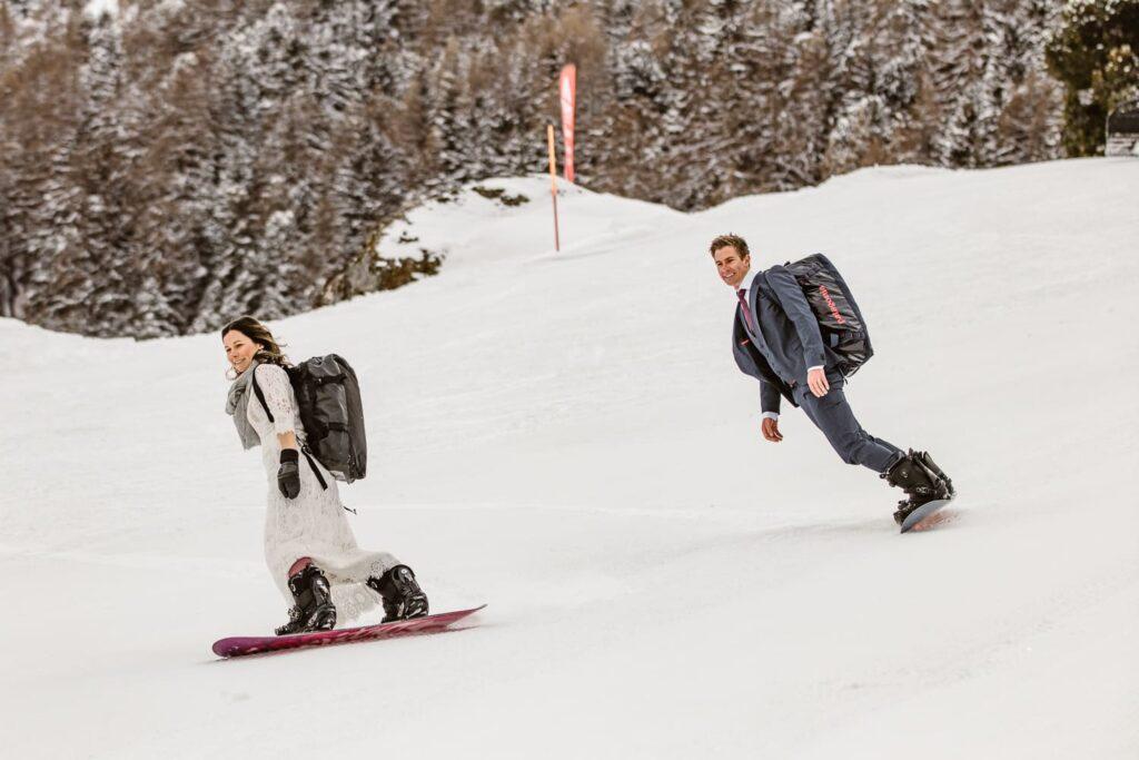snowboard-elopement-Verbier