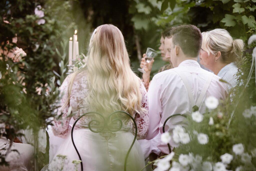 Skåne-bröllop