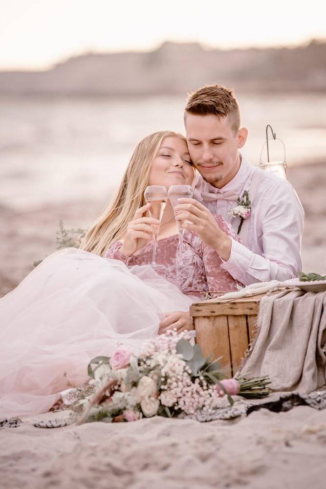 aperitif-intimt-strandbröllop